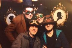 GDC-steampunks