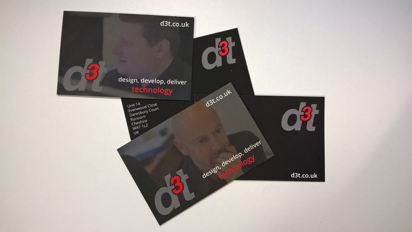 5 Tips For Gdc Tip5 Business Cards